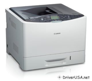 Download Canon imageCLASS LBP7780Cx Laser Printers Driver and installing