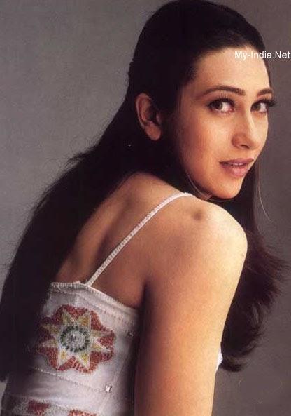 Karishma Kapoor Hot Sexy Photo