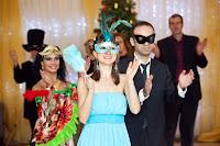 Новогодний бал от Школы счастья. 31 декабря 2012 г.1104