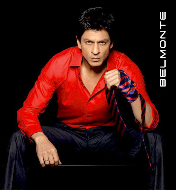 Sexy wallpaprs for you xx shahrukhkhan in belmonte for Shahrukh khan t shirt brand