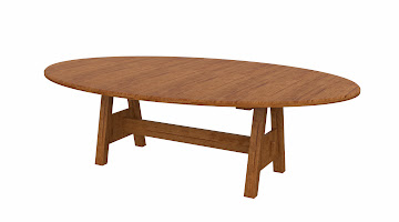 Geneva Conference Table