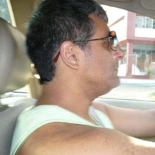 Americo Martinez