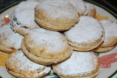 homemade mincepies