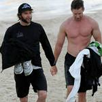 Gay Gossip - is Hugh Jackman Gay or Not