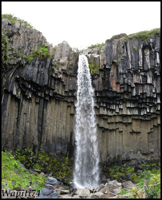 Un tour  d'Islande, au pays du feu... et des eaux. - Page 3 57-Skaftafell