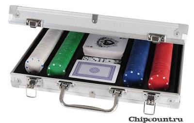 Как выбрать набор для покера?