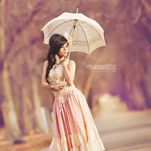 Shauna Theresa