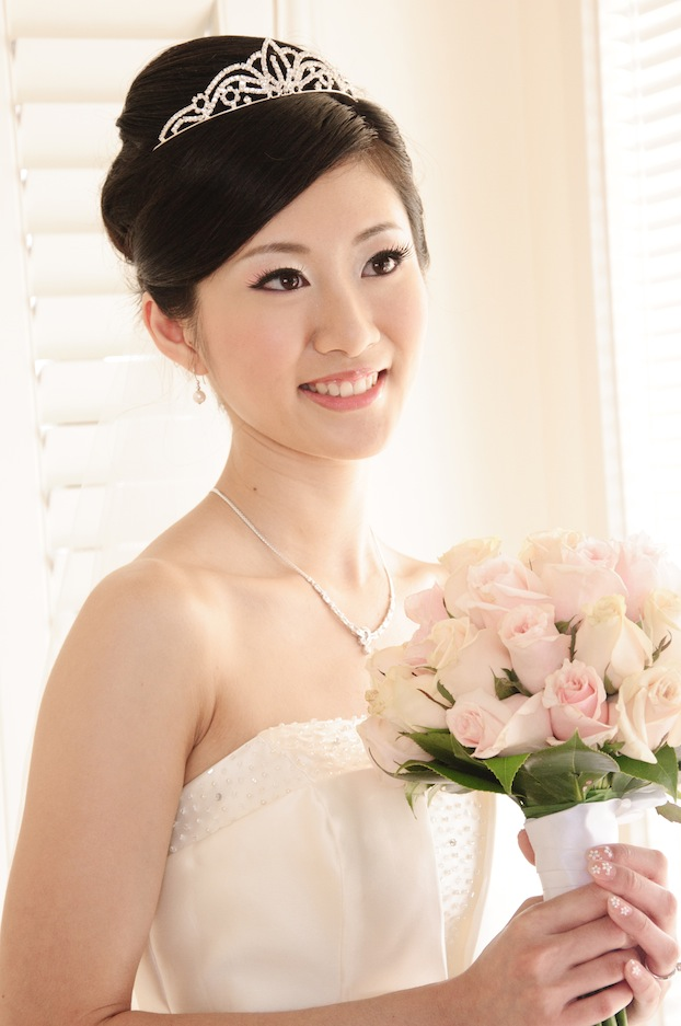 Asian Wedding Makeup – The How To's