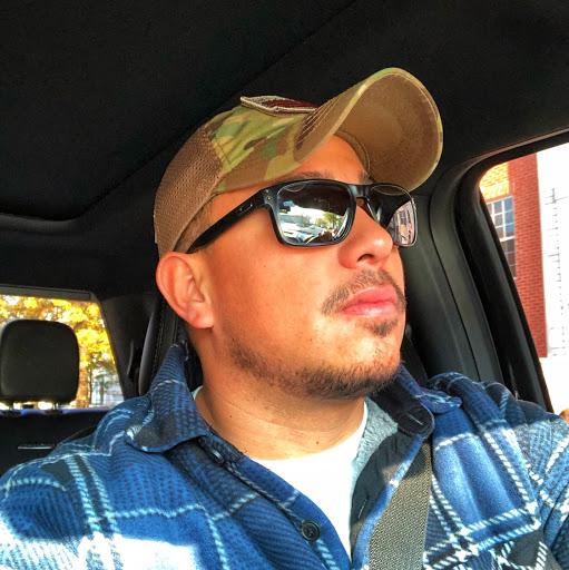 David Laureano