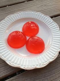 watermelon jolly rancher jigglers