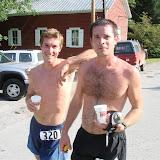 Helvetia 10k Mtn Run 2008