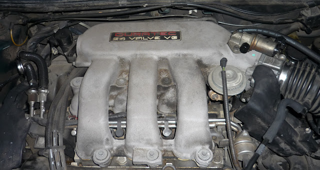 Ford 3 0 V6 Vulcan Engine Problems And Solutions
