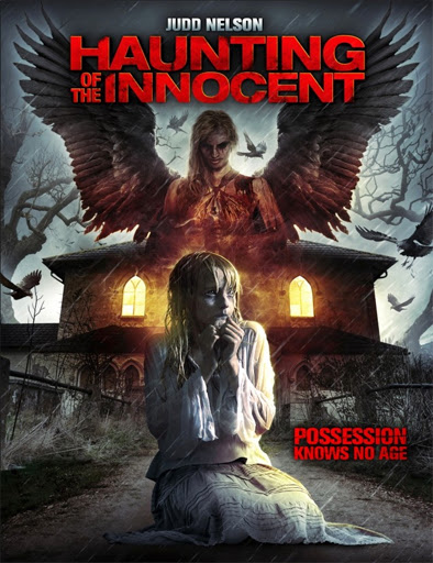 Poster de Haunting of the Innocent