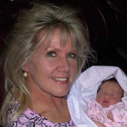 Kathy Eubanks