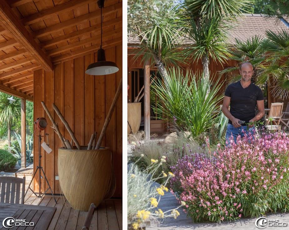 Les Jardins de la Pointe » ~ e-magDECO : Magazine de décoration