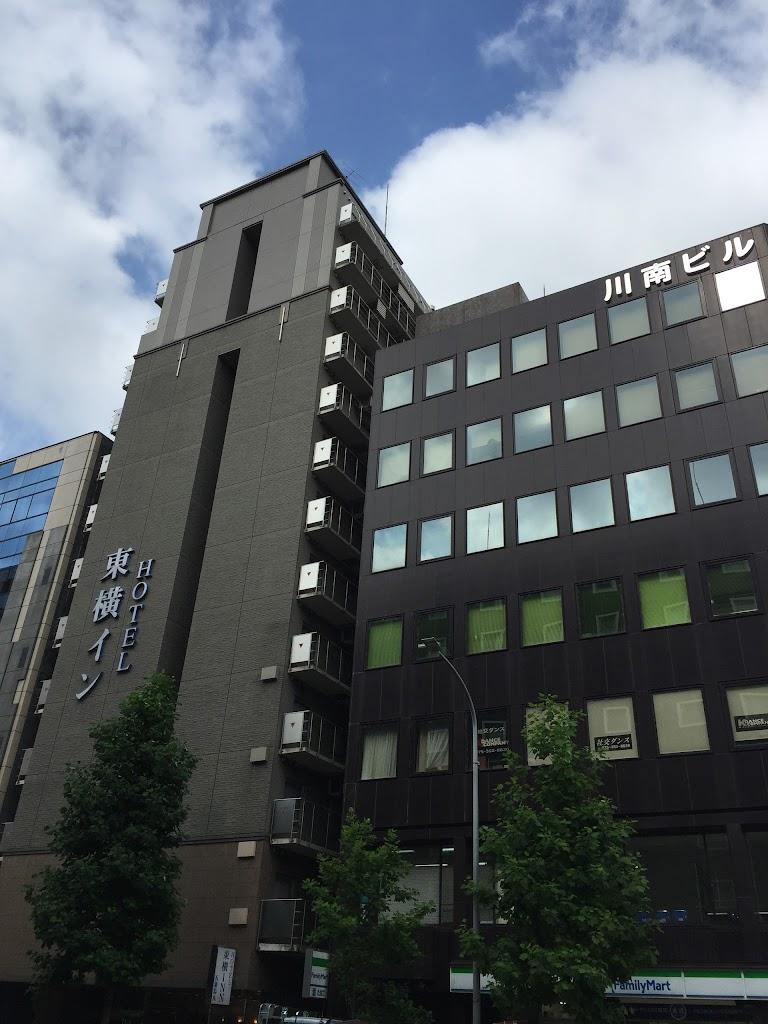 Toyoko INN Kyoto Gojo-Karasuma