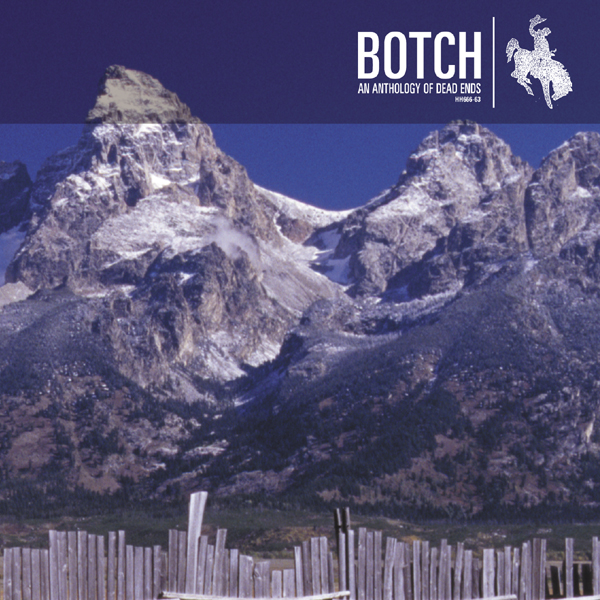 botch - anthology cover