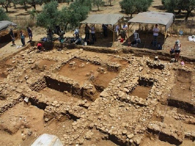 Heritage: Zominthos archaeological site damaged by looters