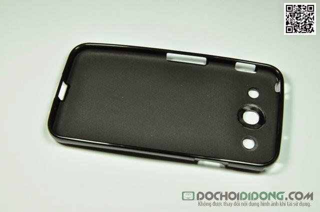 Ốp lưng LG G Pro F240 E988 Nekeda vân kim loại