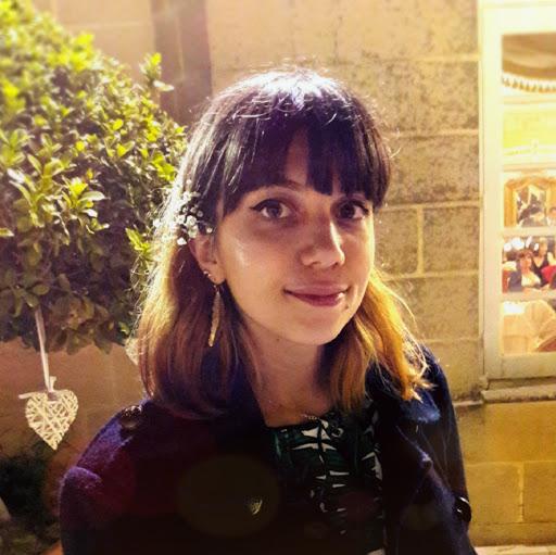 Profile picture for Rebecca Portelli