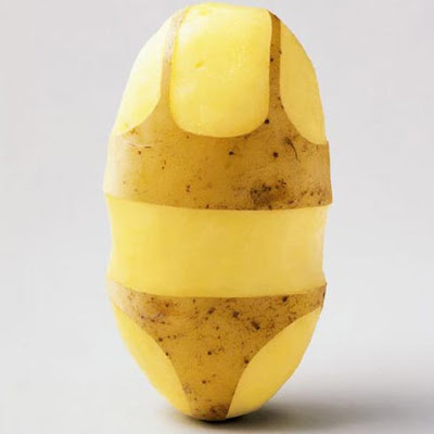 the potatoie goodness - Potatoes r us