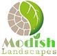 Modish Landscape