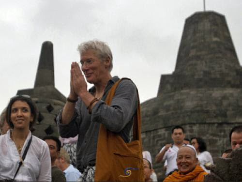 Richard Gere Buddhism Vajrayana