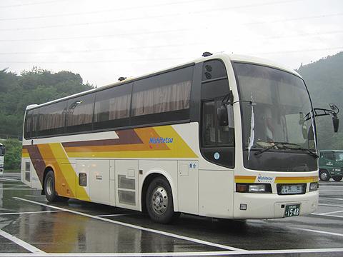 西鉄高速バス「さぬきエクスプレス福岡号」 3175