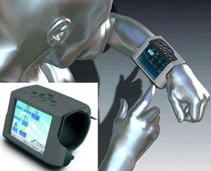 Computador pulso Zypad WL 1500