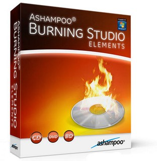 Download Ashampoo Burning Studio Elements 10.0.9
