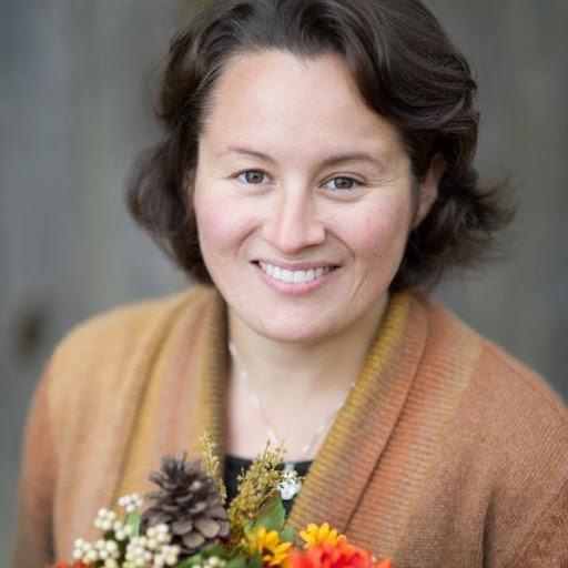 Amy Hisaoka