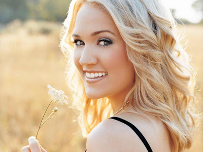 Carrie Underwood 2012 Song Fix You