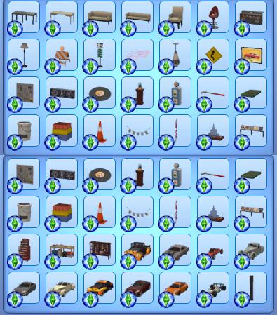 De Sims 3 Supersnelle Accessoires Review