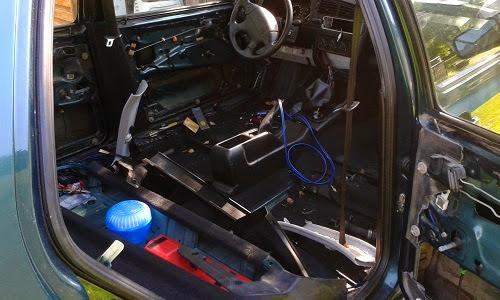 kitiiz: VW Vento 1.8T  Penkinpesua2