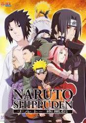Naruto Shippuuden The Movie 2 : Bonds