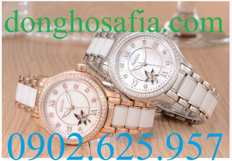 Đồng hồ nữ cơ Bestdon BD7768L
