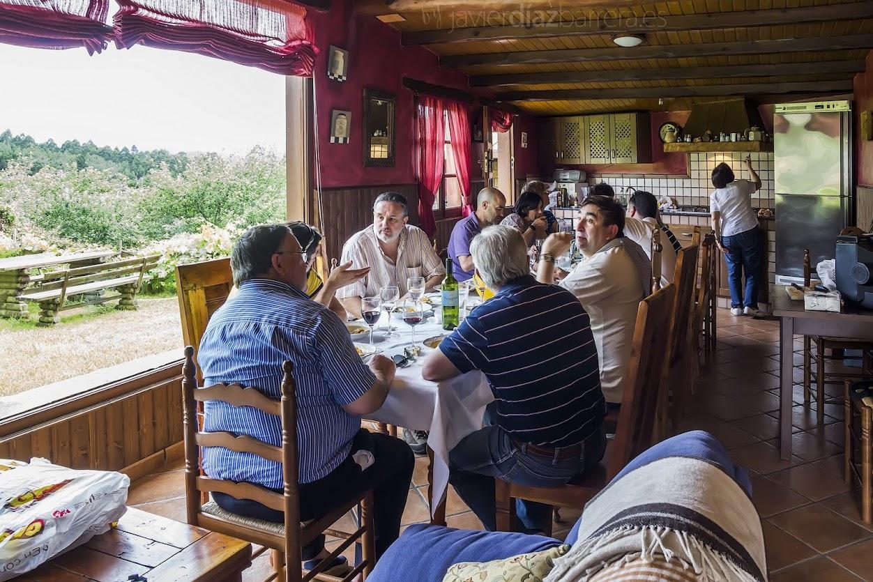 FOTOS 11ª  KDD GALEGO-ASTUR-LEONESA CARIÑO/ORTEGAL en Encuentros y kdds1280_DSC5742