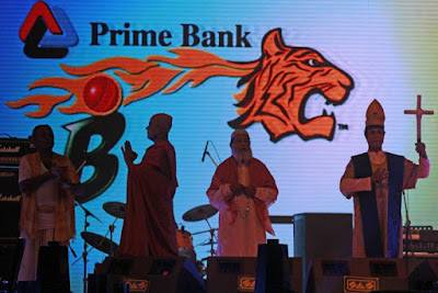 BPL T20 2013 Opening Ceremony