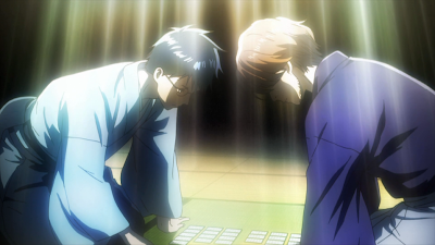 Chihayafuru Episode 25 Screenshot 3
