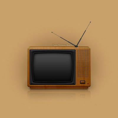panggung sandiwara,tv