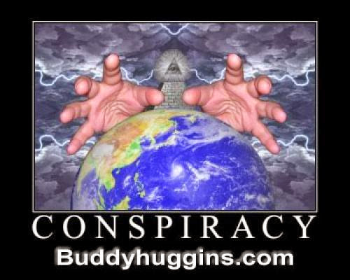 A Few Notes On Conspiracies