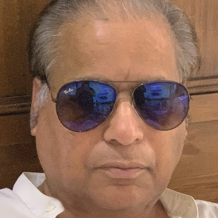 Profile picture of Salim Mirza
