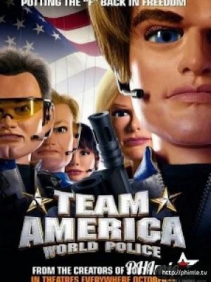Biệt Đội Mỹ