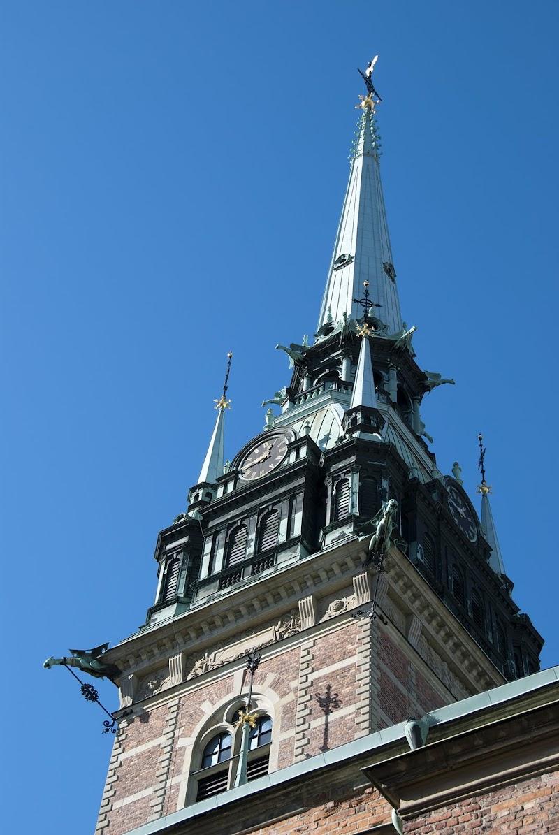 PARKERING I STOCKHOLM GRATIS