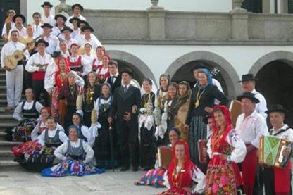 Rancho Folclórico de Danças e Cantares de Alvarães