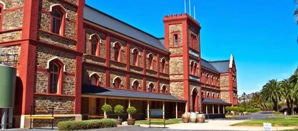 Tanunda - Austrália do Sul