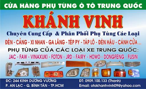 Đèn – Cảng – Xi nhan – Jac – Faw – Foton – Vinaxuki