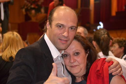 Esperanza Moreno Photo 12