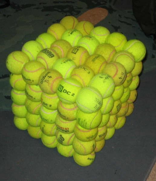Tenniskuviakin