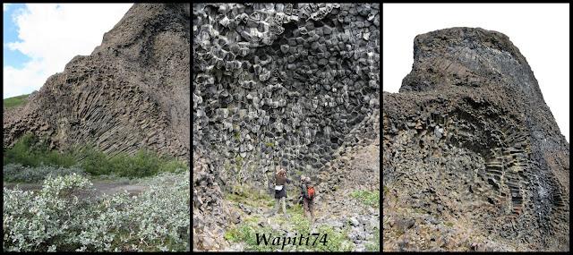Un tour  d'Islande, au pays du feu... et des eaux. - Page 2 39-Jokulsa